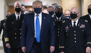 USA. Wirtualna debata prezydencka? Trump się nie zgadza