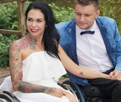 Marita i Adam starają się o dziecko od trzech lat