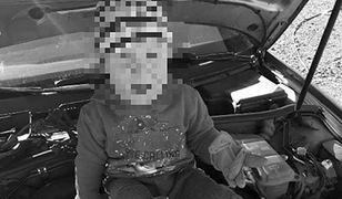 Poszukiwania Kacperka. Jest tragiczny finał. 3,5-latek z Nowogrodźca nie żyje