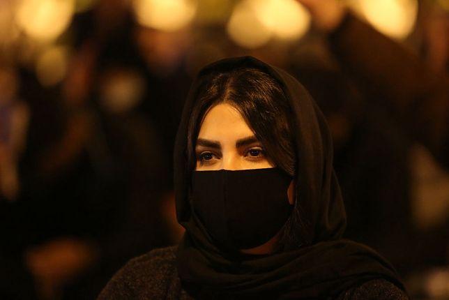 Tragedia w Iranie. Ojciec zabił córkę, odcinając jej głowę / zdjęcie poglądowe