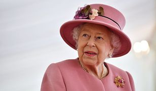 Filip w szpitalu, a królowa zachwala szczepionkę. Czuje się bezpieczna