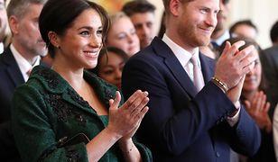 Harry i Meghan dziękują za życzenia. Pokazali piękne zdjęcia z synem