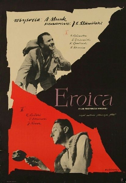 ''Eroica'', reż. Andrzej Munk, 1958
