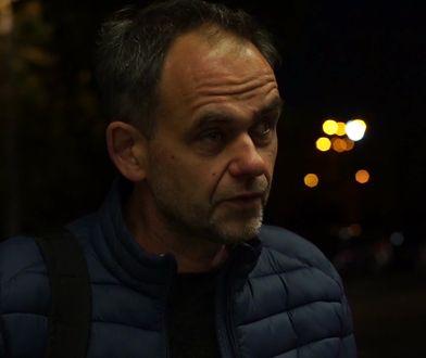 Marcin Sauter: Ludzie potrafią dostosować się do każdych warunków życia