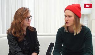 Agnieszka Żulewska o Tofifest: domeną filmowca jest niepokorność