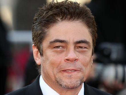 Benicio del Toro zostanie ojcem