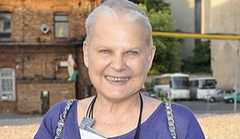 Jak wygląda teraz Elżbieta Dzikowska?