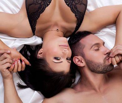 Uprawiaj seks. Będziesz zdrowszy