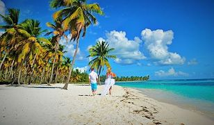 Ślub i miesiąc miodowy w sercu Karaibów: Republika Dominikańska