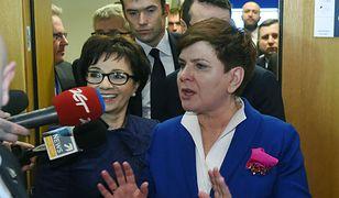 Premier Beata Szydło zaprosiła szefów klubów parlamentarnych na spotkanie. Przyjdą wszyscy