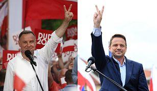 Wyniki wyborów 2020. W gminie Mielnik Andrzej Duda i Rafał Trzaskowski otrzymali tyle samo głosów