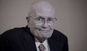 John Dingell nie żyje. Amerykański kongresman zmarł w wieku 92 lat. Reprezentował interesy Polonii