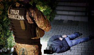 Gang pomógł tysiącom imigrantów nielegalnie wjechać do Polski