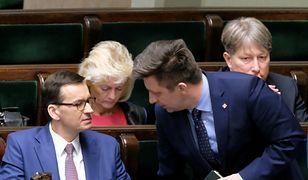 Michał Dworczyk przedstawił pomysły na zmianę regulacji ws. lotów rządowymi samolotami