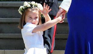 Książę George i księżniczka Charlotte to prawdziwe słodziaki. Zobaczcie zdjęcia