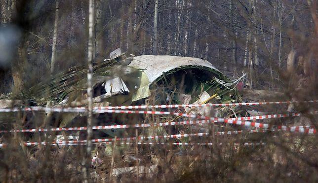 Radny PiS podzielił ofiary ze Smoleńska