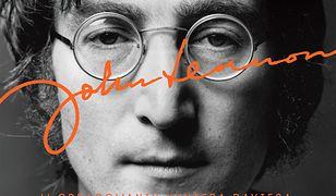 Listy Johna Lennona ukażą się 9 października
