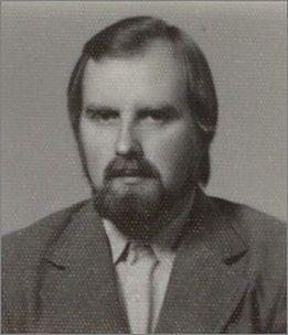 inż. Bogdan Kasierski - ojciec R-32. (zdjęcie z www.elwrowcy.republika.pl)