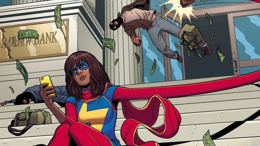 "Kim jest Kamala Khan, główna bohaterka ""Marvel's Avengers""?"