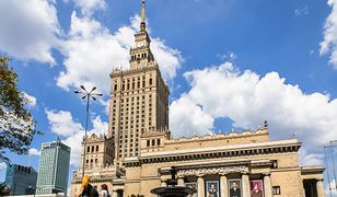 Warszawa. Nie wiadomo, kiedy zakończy się remont Sali Kongresowej