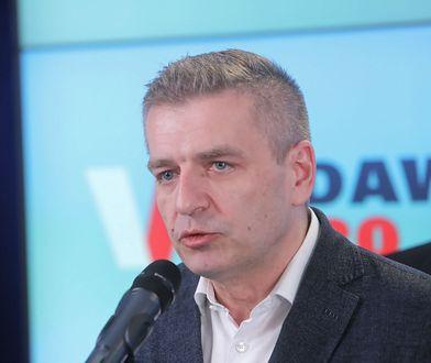 Bartosz Arłukowicz mówił o strachu mieszkańców Rzepina przed koronawirusem. Ci stanowczo zaprzeczyli.