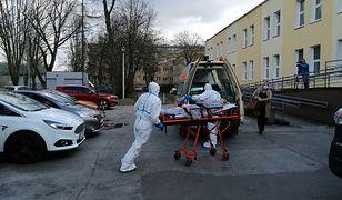 Koronawirus w Polsce. Zamknięte przedszkole w Międzyrzeczu