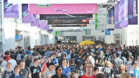 Microsoft nie wybiera się na Gamescom i Tokyo Game Show