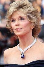 """""""The Newsroom"""": Jane Fonda zagra byłego męża?"""