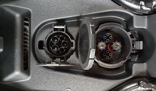 Gniazdo CHAdeMo znajdzie się na pokładzie motocykli marki Energica.