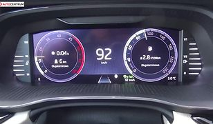 Skoda Octavia kombi 2.0 TDI 150 KM (AT) - pomiar zużycia paliwa