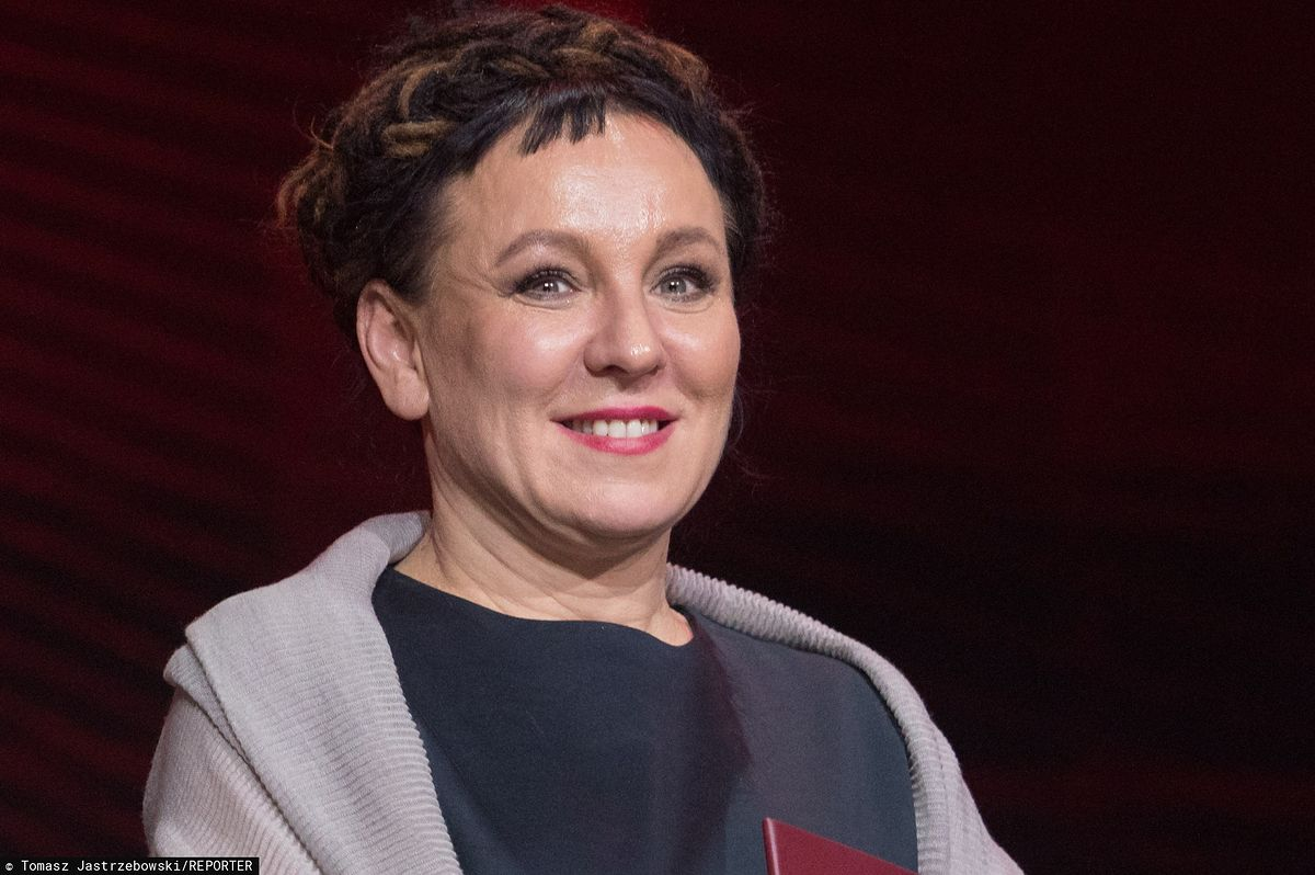 Olga Tokarczuk apeluje o wstrzymanie wycinki drzew w Bieszczadach