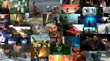 Top 10 najciekawszych gier E3 2012 [RANKING]