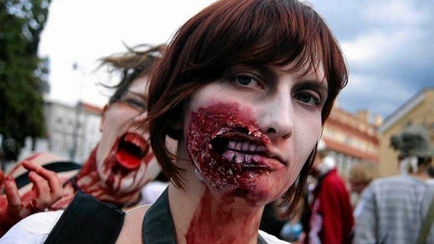 Stęskniliście się za zombie? Będą i w nowym Call of Duty: Advanced Warfare
