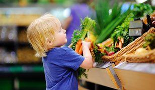 Zdecydowanie najtrudniejszym zadaniem rodziców niejadka jest skłonienie swojej pociechy do jedzenia warzyw.