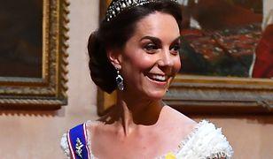 Księżna Kate Middelton