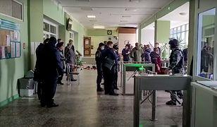 Strzelanina w Rosji. Co stało się na uniwersytecie w Permie? Zozuń: To już kolejny taki przypadek