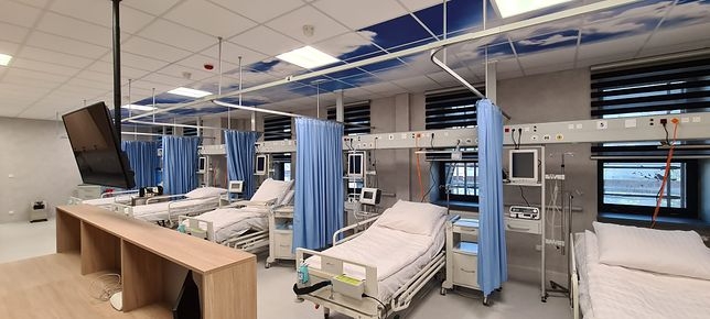 Czeladź. Oddział neurologiczny w szpitalu w Czeladzi zyskał nową jakość.