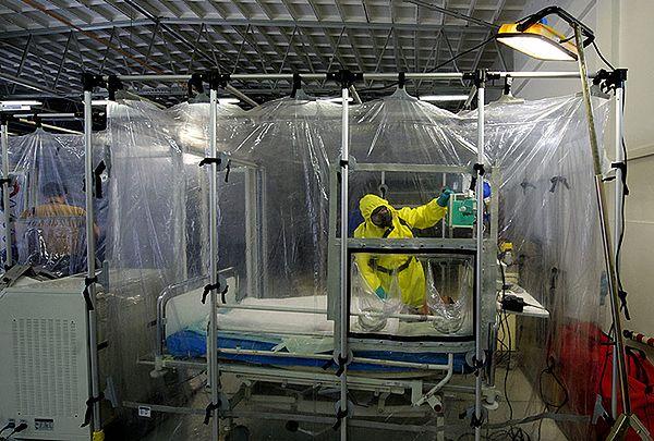 Sierra Leone: ofiarą wirusa Eboli padł drugi lekarz walczący z epidemią