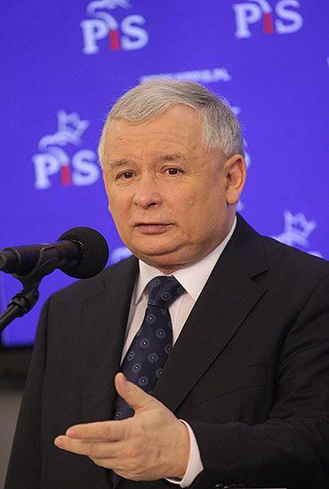 J. Kaczyński: symbole komunizmu powinny być zakazane