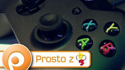 E3: Graliśmy już na Xbox One - w Ryse, Project Spark, Crimson Dragon i Dead Rising 3