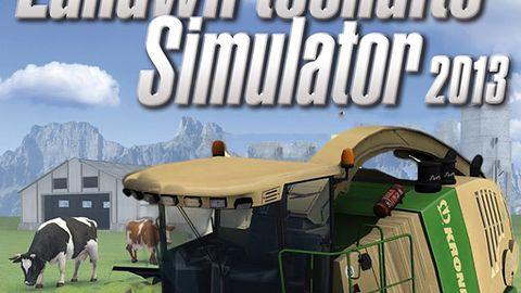 Chowajcie swoje kury! Farming Simulator 2013 nadjeżdża na konsole i po polsku!