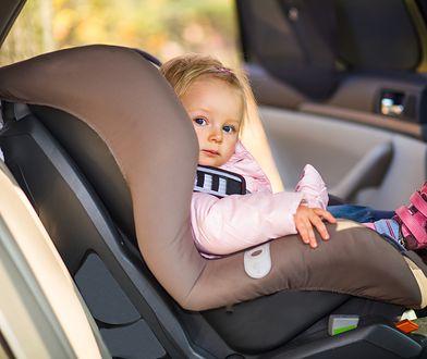 Kradzież dziecięcego fotelika bezpieczeństwa? Takiej szkody ze standardowej polisy nie pokryjemy