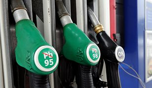 Oprócz paliw pójść do góry mają również ceny polis
