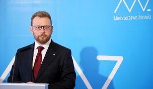 Łukasz Szumowski zapowiada, że od kwietnia znikną limity NFZ m.in. na badanie tomografem czy rezonansem magnetycznym