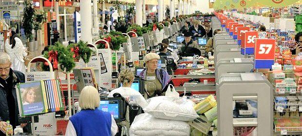 Opakowanie takie samo, ale zawartość inna. Na półki w Europie Wschodniej trafiają gorsze produkty niż w Zachodniej?