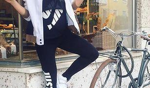 Lewandowska jeszcze w ciąży zarobiła fortunę. Chodzi o miliony
