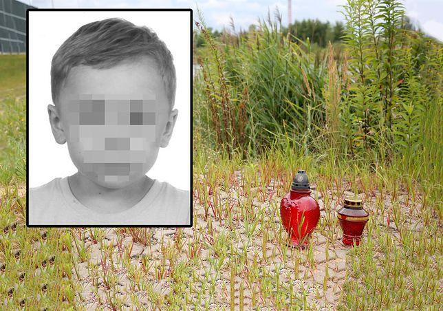 Pogrzeb Dawida Ż. Chłopiec był poszukiwany przez prawie dwa tygodnie