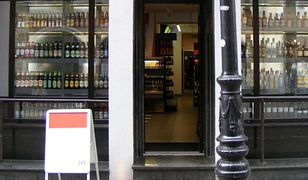 Spór radnych i prezydenta Poznania o to, czy należy zmniejszyć liczbę sklepów z alkoholem