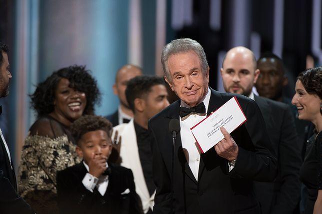 Oscary 2017: jest oficjalne stanowisko w sprawie wpadki