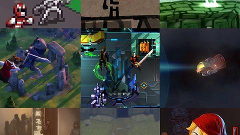 9 mniejszych gier z Gamescomu, o których jeszcze będzie głośno